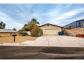 Property for sale at 1386 Trane Road, Bullhead,  Arizona 86442