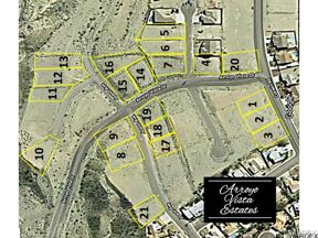 Property for sale at 21 Bulk Lots Arroyo Vista Estates, Bullhead,  Arizona 86442