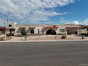 Property for sale at 2606 Country Club Drive, Bullhead,  Arizona 86442