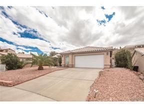 Property for sale at 1616 Ilona Drive, Bullhead,  Arizona 86442
