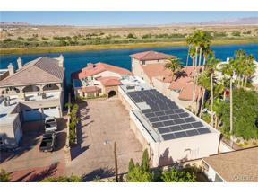 Property for sale at 1015 Riverfront Drive, Bullhead,  Arizona 86442