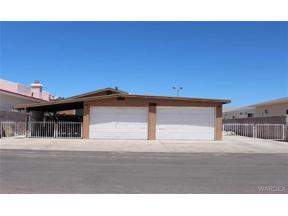 Property for sale at 1269 Riverfront Drive, Bullhead,  Arizona 86442