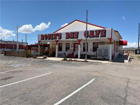 Property for sale at 19949 N Us Highway 93 Highway, White Hills,  Arizona 86445