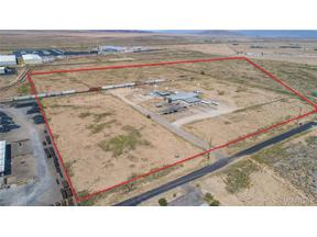 Property for sale at 4790 N Olympic Way, Kingman,  Arizona 86401