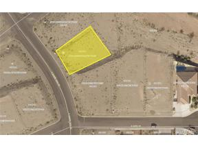 Property for sale at 3692 Arroyo Vista Drive, Bullhead,  Arizona 86442