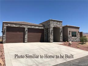 Property for sale at 2860 Fort Silver Drive, Bullhead,  Arizona 86429
