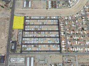 Property for sale at 2.59 Acres On Hwy 95, Fort Mohave,  Arizona 86426