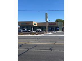 Property for sale at 3774 Highway 95 C, Bullhead,  Arizona 86442