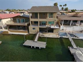 Property for sale at 1411 Riverfront Drive, Bullhead,  Arizona 86442