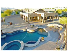 Property for sale at 2710 Sidewheel Drive, Bullhead,  Arizona 86429