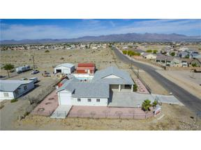 Property for sale at 5725 S Gazelle Drive, Fort Mohave,  Arizona 86426