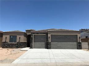 Property for sale at 2617 Shoreline Cove, Bullhead,  Arizona 86429