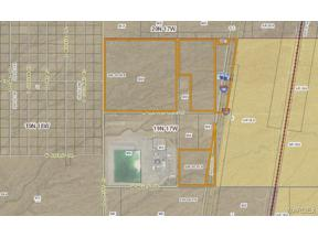 Property for sale at TBD S Apache Road, Golden Valley,  Arizona 86413