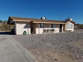 Property for sale at 4350 El Camino Road, Bullhead,  Arizona 86429