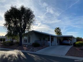 Property for sale at 2350 Adobe Rd No 3, Bullhead,  Arizona 86442
