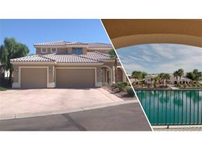 Property for sale at 2061 E Lago Grande Cove, Fort Mohave,  Arizona 86426