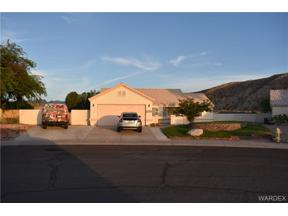 Property for sale at 1098 Canyon Cove Drive, Bullhead,  Arizona 86429