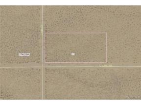 Property for sale at 19112 N Deal Road, White Hills,  Arizona 86445