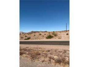 Property for sale at 3125 Canyon De Chelly Drive, Bullhead,  Arizona 86429