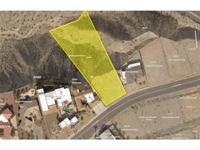 Property for sale at 2321 Jo Ann Avenue, Bullhead,  Arizona 86442
