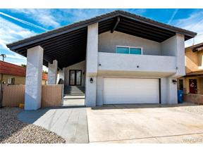 Property for sale at 2071 Whitewater Drive, Bullhead,  Arizona 86442