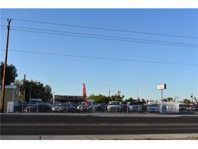 Property for sale at 866 Hancock Road, Bullhead,  Arizona 86442