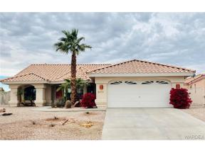 Property for sale at 2173 E Via Del Aqua Bay, Fort Mohave,  Arizona 86426