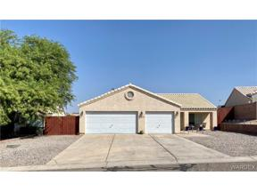 Property for sale at 1825 E La Entrada Place, Fort Mohave,  Arizona 86426