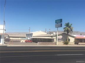 Property for sale at 2113 Hwy 95, Bullhead,  Arizona 86442