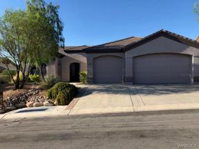 Property for sale at 2807 Fort Silver Drive, Bullhead,  Arizona 86429