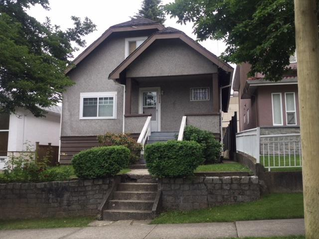 Photo of home for sale at 5408 CECIL, Vancouver BC