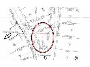 Property for sale at 260 GORDON Road, Keats Island,  British Columbia V0N 1V0