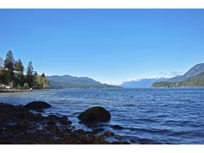 Property for sale at LOT 21 N GALE Avenue, Sechelt,  British Columbia V0N 3A5