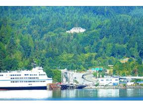 Property for sale at Block 1 WHARF ROAD, Gibsons,  British Columbia V6N 1V0