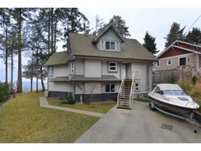 Property for sale at 5368 SEACREST Road, Halfmoon Bay,  British Columbia V0N 1Y1