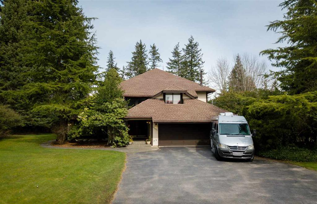 Photo of home for sale at 13293 24, Surrey BC