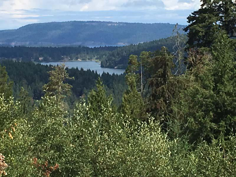 Photo of home for sale at TRUSTEES, Salt Spring Island BC