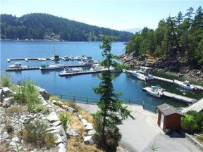 Property for sale at LOT 42 4622 SINCLAIR BAY Road, Garden Bay,  British Columbia V0N 1S0