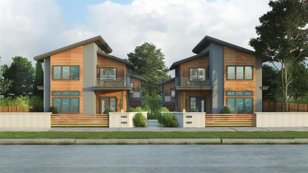 Photo of home for sale at 1400 AUSTIN, Coquitlam BC
