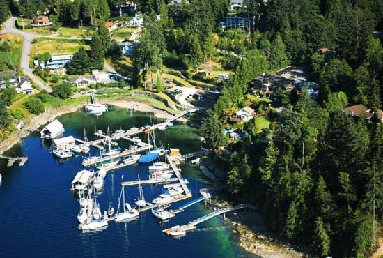 Photo of home for sale at 5167 WILKINSON, Pender Harbour BC