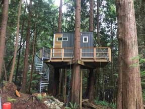Property for sale at LOT 1 FORIN Road, Keats Island,  British Columbia V0N 1V0