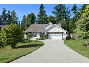 Property for sale at 1476 SUNSET Place, Gibsons,  British Columbia V0N 1V5