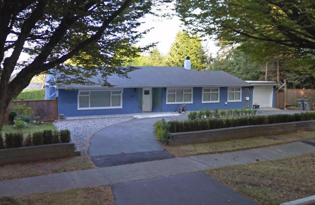 Photo of home for sale at 1051 WOLFE, Vancouver BC