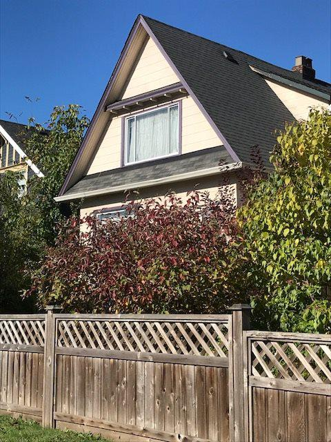 Photo of home for sale at 1335 12TH E, Vancouver BC