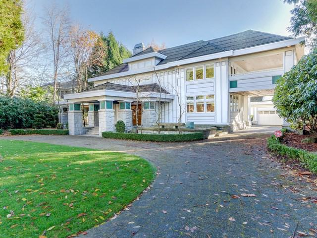 Photo of home for sale at 1138 MATTHEWS, Vancouver BC