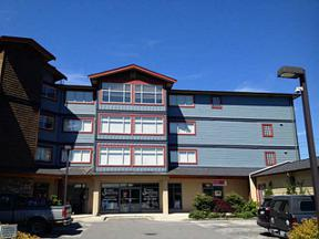 Property for sale at 5631 INLET Avenue # 207, Sechelt,  British Columbia V0N 3A3