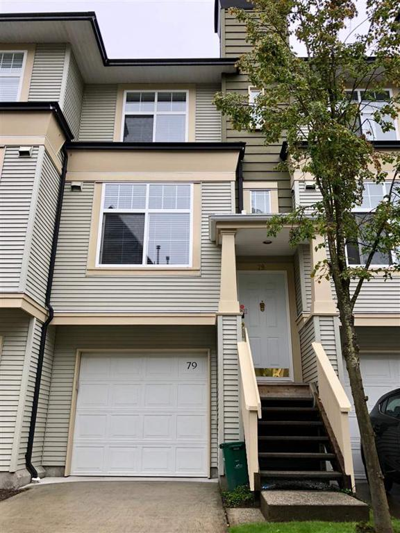 Photo of home for sale at 3711 ROBSON, Richmond BC