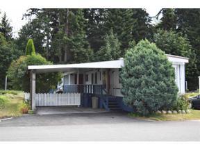 Property for sale at 4496 SUNSHINE COAST Highway # 15, Sechelt,  British Columbia V0N 3A2