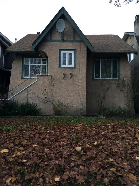 Photo of home for sale at 2037 BROADWAY E, Vancouver BC