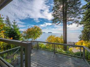 Property for sale at 877 GOWER POINT Road, Gibsons,  British Columbia V0N 1V3